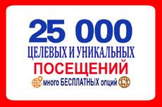 Автонаполняемый сайт. Женский Журнал. 10000 материалов 27 - kwork.ru