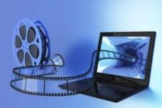 Профессиональный видеомонтаж 12 - kwork.ru