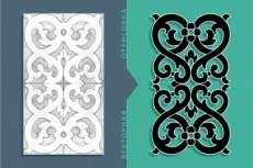 Векторизую логотип, эмблему, символику, иконку 4 - kwork.ru