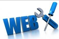 Доработка вашего сайта на Wordpress 18 - kwork.ru