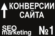 Аудит сайта - Взрываем конверсию 2 - kwork.ru