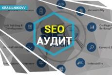 Аудит по повышению конверсии сайта 38 - kwork.ru