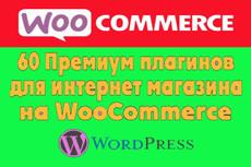 87 Премиум плагина для woocommerce 5 - kwork.ru