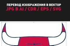 Дизайн страниц сайта 18 - kwork.ru