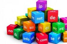Помогу подобрать и зарегистрировать домен 18 - kwork.ru