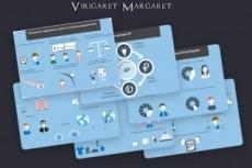 Уникальная инфографика 20 - kwork.ru