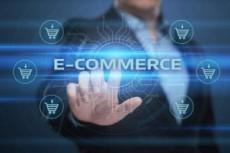 Настрою электронную торговлю e-commerce Google Analytics на сайте 4 - kwork.ru