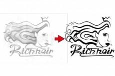 Отрисую в вектор, векторизую, сделаю иконки или значки 28 - kwork.ru