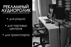 Озвучу автоответчик, голосовое меню, IVR и многое другое 16 - kwork.ru