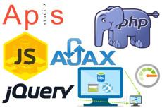 Сделаю любой скрипт на JavaScript, PHP, jQuery 3 - kwork.ru