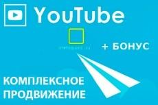 Хостинг 1Gb на SSD диске 26 - kwork.ru