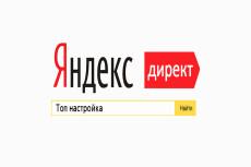 Настрою Яндекс Директ + Метрика + РСЯ 14 - kwork.ru