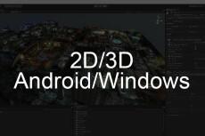 Создам 2D игру любого жанра на Game Maker 8.1 7 - kwork.ru