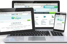 Создам сайт любой сложности на MODx Revo 4 - kwork.ru