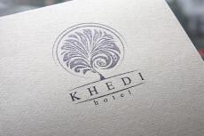 Разработаю векторный логотип для вашего бизнеса 14 - kwork.ru