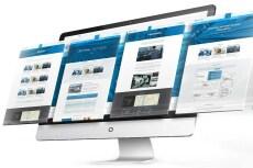 Создам и настрою сайт на WordPress 69 - kwork.ru