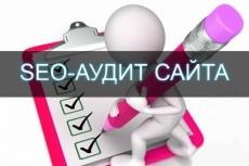 Комплексный аудит сайта с подробным отчетом 5 - kwork.ru