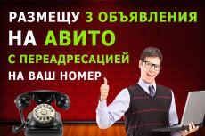 10 Продающих объявлений на Авито 15 - kwork.ru