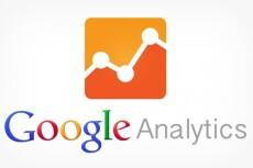 сделаю полноценный анализ вашего сайта с точки зрения маркетинга и seo 5 - kwork.ru
