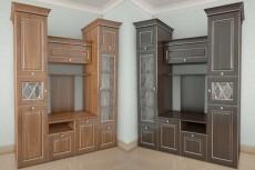 визуализация кухни 3 - kwork.ru