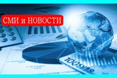 1000 статей Бухгалтерия и Финансы. Автонаполняемый премиум сайт 24 - kwork.ru