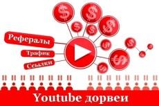 Продающий Landing Page с нуля 20 - kwork.ru