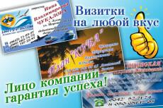 Ретушь портретов и других изображений 14 - kwork.ru