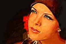 Три варианта стилизованного портрета в разных стилях 7 - kwork.ru