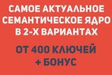 Накручу +1000 like лайков в Instagram Инстаграм 7 - kwork.ru