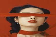 Сделаю красивую шапку для вашей соц.сети 10 - kwork.ru