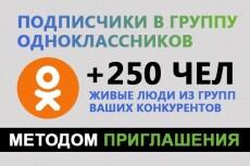 соберу семантическое ядро 4 - kwork.ru