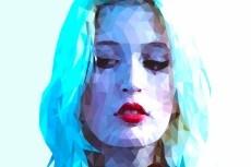 Пиксель-арт персонаж 16 - kwork.ru