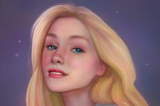 Нарисую портрет 17 - kwork.ru