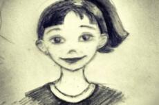 Иллюстрации, рисунки, комиксы 43 - kwork.ru