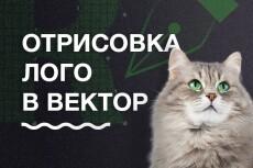 Дизайн страниц для сайта или лэндинга 48 - kwork.ru