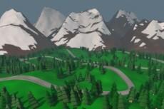 Одна 3d модель с визуализацией 21 - kwork.ru