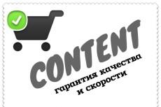 Добавлю в интернет-магазин 50 товаров 32 - kwork.ru