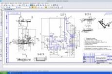 Создание 3d моделей любой сложности по вашим чертежам или эскизам 19 - kwork.ru