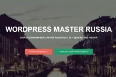 Установлю и настрою плагины Wordpress 28 - kwork.ru