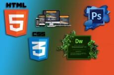 Дизайн HTML письма 29 - kwork.ru