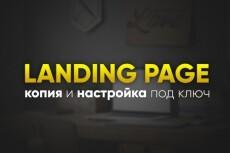 Установлю или перенесу сайт на хостинг или сервер 17 - kwork.ru