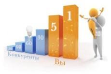Прогон сайта по сайтам-анализаторам - 200 сервисов 23 - kwork.ru