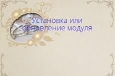 Установлю модуль 21 - kwork.ru