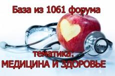 Скачаю еmail адреса с форума, находящиеся в свободном доступе 18 - kwork.ru