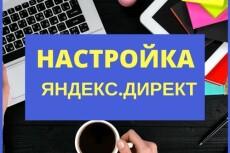 Ведение кампаний в Яндекс.Директ 8 - kwork.ru