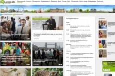 Выполняю задания по размещению Ваших статей на нужных Вам сайтах. Гарантия срока 12 - kwork.ru