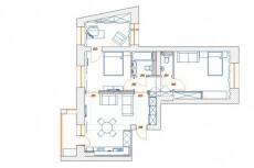 Планировочное решение вашего дома или квартиры 35 - kwork.ru