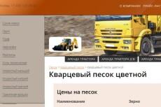 напишу несколько сео-статей 9 - kwork.ru