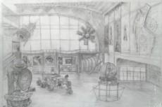 Создание картины Art 7 - kwork.ru