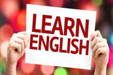 Помогу с английским, французским, математикой 5 - kwork.ru